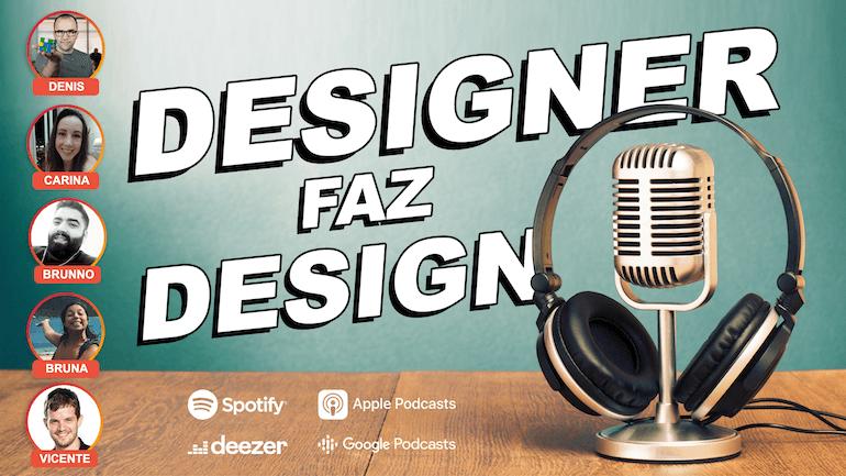 Designer - Mateada Podcast