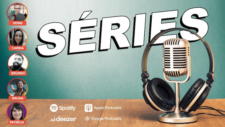 Séries - Mateada Podcast