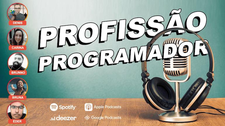 Programador - Mateada Podcast