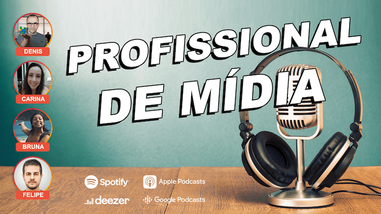 Mídia - Mateada Podcast