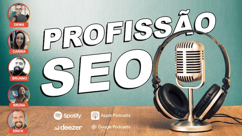 SEO - Mateada Podcast
