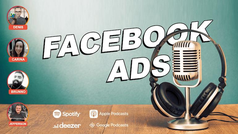 Facebook Ads - Mateada Podcast